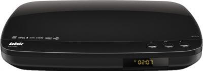 DVD-плеер BBK DVP752HD (черный) - общий вид