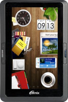 Электронная книга Ritmix RBK-495 (microSD 4Gb) - общий вид