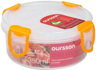 Контейнер Oursson CP0400R/TO - общий вид