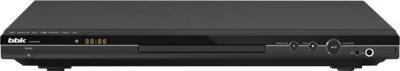 DVD-плеер BBK DVP964HD Black - общий вид
