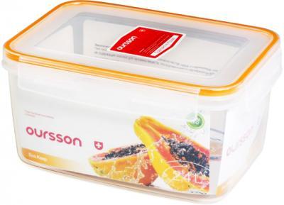 Контейнер Oursson CP2400S/TO - общий вид