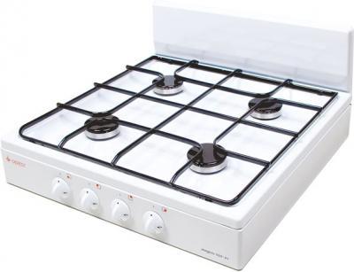 Газовая настольная плита Gefest ПГ 900-01 - вполоборота