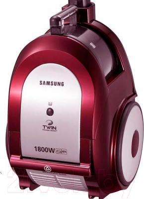 Пылесос Samsung SC6572 (VCC6572H3C/XEV)