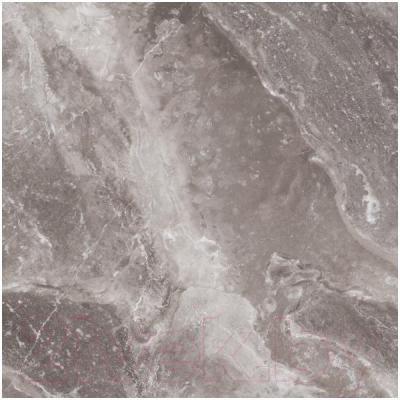 Плитка для пола Kerranova Black and White Grey Lapp. (600x600)