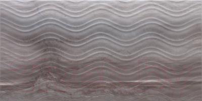 Декоративная плитка для ванной VitrA Blast Grey K080015 (600x300)