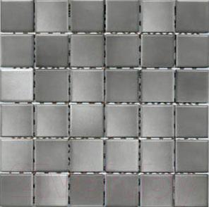 Мозаика керамическая VitrA Colorline Mix 6 Серый (300x300, M5x5)