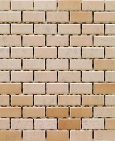 Мозаика VitrA Naturline Бежевый K5170614 (300x300, M2.5x5)