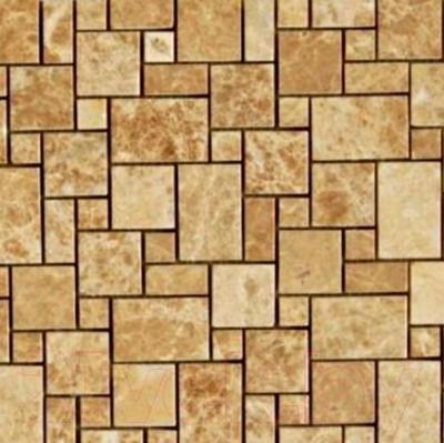 Мозаика Pilch NE 07-08-P Бежевый (300x300)
