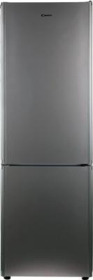 Холодильник с морозильником Candy CKBS 6180 S (34001769)