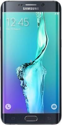 Смартфон Samsung Galaxy S6 edge Plus / G928F (черный)