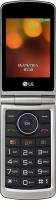 Мобильный телефон LG G360 (титановый) -