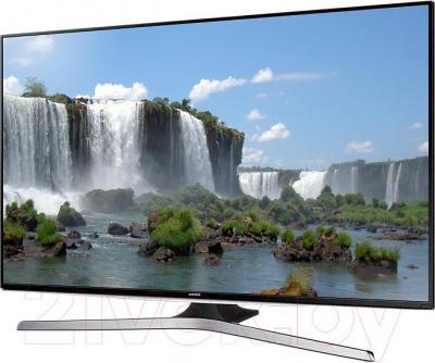 Телевизор Samsung UE55J6200AU