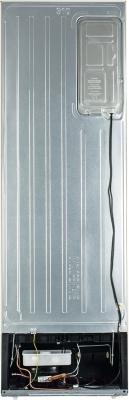 Холодильник с морозильником Samsung RB33J3200EF/WT