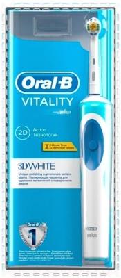 Электрическая зубная щетка Braun Oral-B Vitality D12.513DW (84855521)