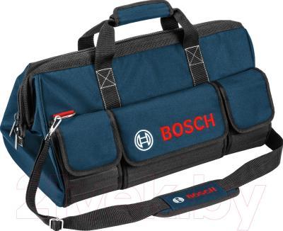 Сумка для инструментов Bosch 1.600.A00.3BJ - общий вид