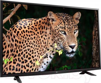 Телевизор LG 43UF640V