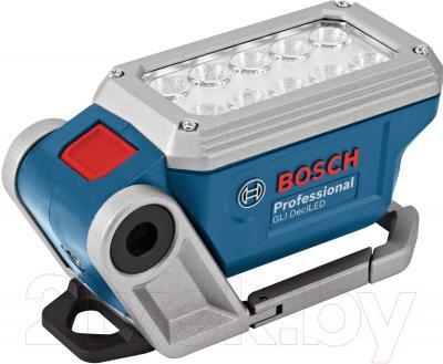 Фонарь Bosch GLI DeciLED (0.601.4A0.000) - общий вид
