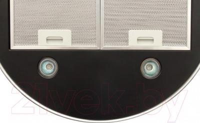 Вытяжка купольная Zorg Technology Viola 750 (60, черный)