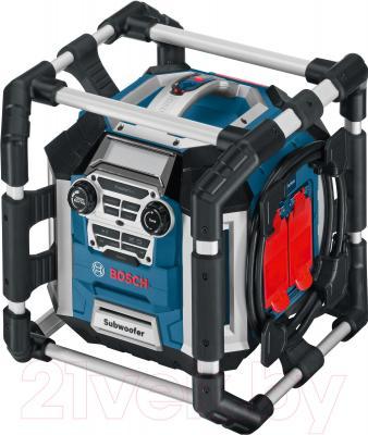 Радиоприемник Bosch GML 50 (0.601.429.600)