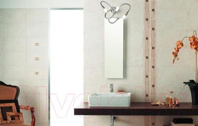 Бордюр для ванной Imola Ceramica L.Odon B (250x80)
