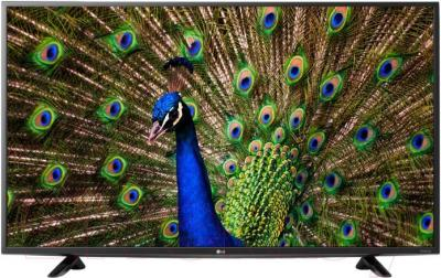 Телевизор LG 49UF640V