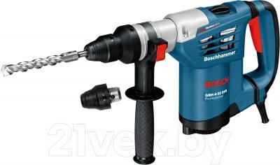 Профессиональный перфоратор Bosch GBH 4-32 DFR Professional (0.611.332.101) - общий вид