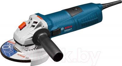 Профессиональная болгарка Bosch GWS 13-125 CI (0.601.79E.002) - общий вид