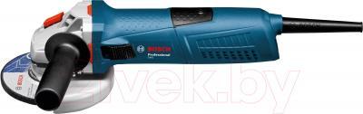 Профессиональная болгарка Bosch GWS 13-125 CI (0.601.79E.003) - общий вид