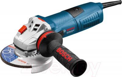 Профессиональная болгарка Bosch GWS 13-125 CIE (0.601.79F.002) - общий вид