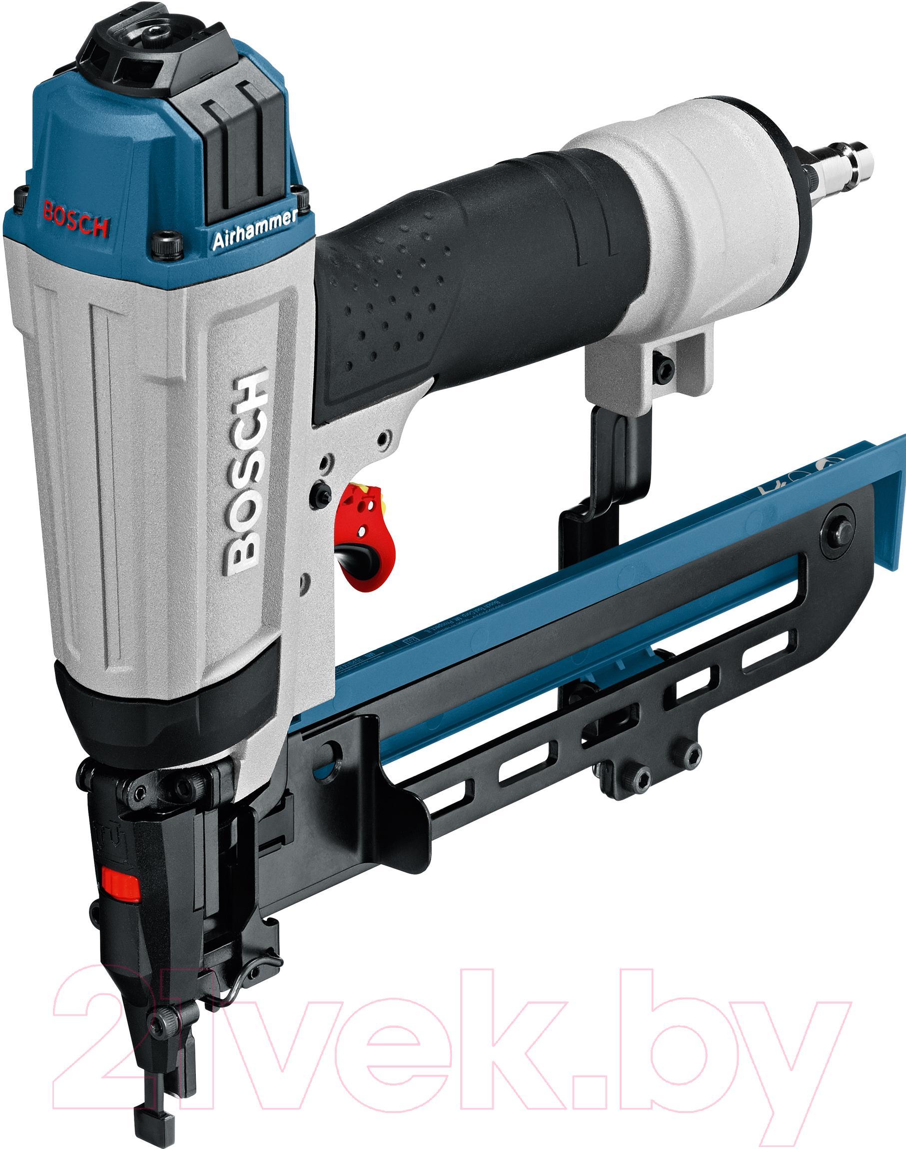 Фотография товара Пневматический степлер Bosch