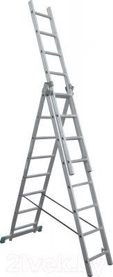 Лестница-трансформер Tarko Skala 01307