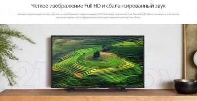 Телевизор Sony KDL-40R353CBR