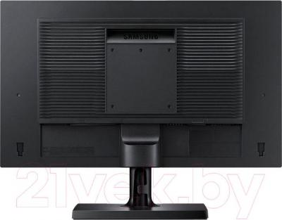 Монитор Samsung S22E200N (LS22E20KNSI/RU)