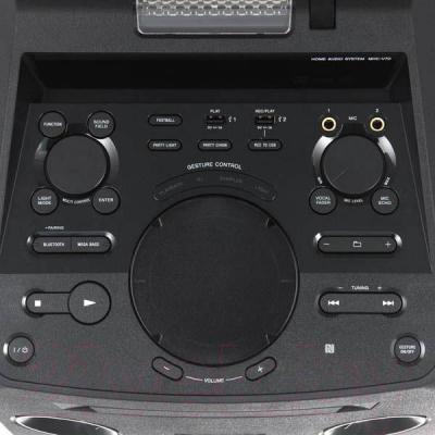 Минисистема Sony MHC-V7