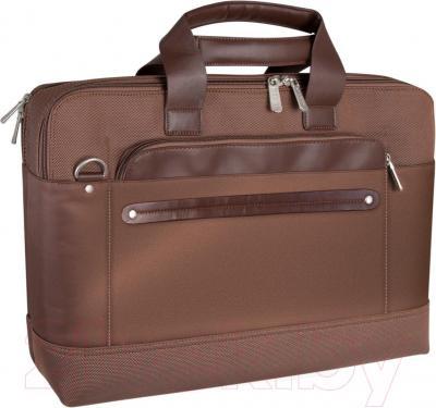Сумка для ноутбука Defender Gala 26093 (коричневый)