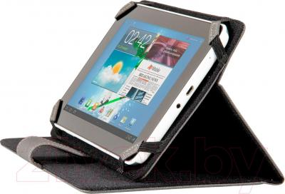 Чехол для планшета Defender Wallet Uni 26047 (серый)