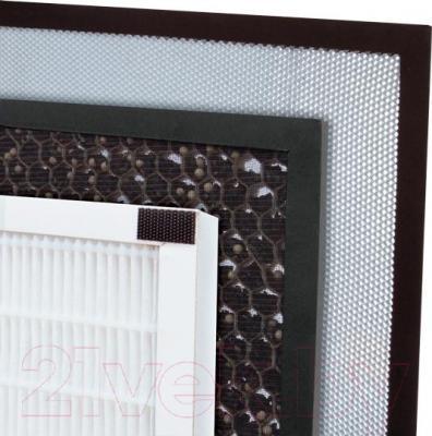 Очиститель воздуха Ballu AP-430F5 (черный) - фильтры