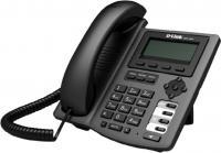VoIP-телефон D-Link DPH-150SE/F4B -
