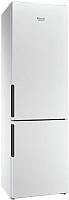 Холодильник с морозильником Hotpoint HF 4200 W -