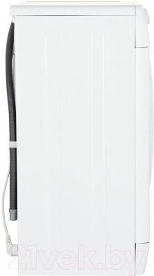 Стиральная машина Indesit NWSP 51051 GR