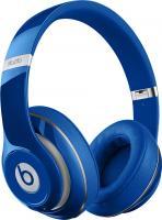 Наушники Beats Studio Wireless Over-Ear Headphones / MHA92ZM/A (синий) -