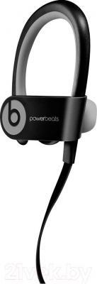 Наушники-гарнитура Beats Powerbeats 2 Wireless / MHBE2ZM/A (черный)