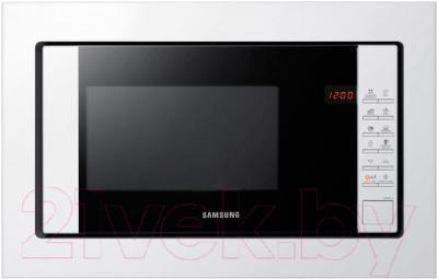 Микроволновая печь Samsung FW87SR-W/BWT