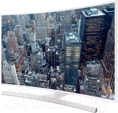Телевизор Samsung UE40JU6610U