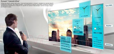 Телевизор Samsung UE55J6300AUXRU