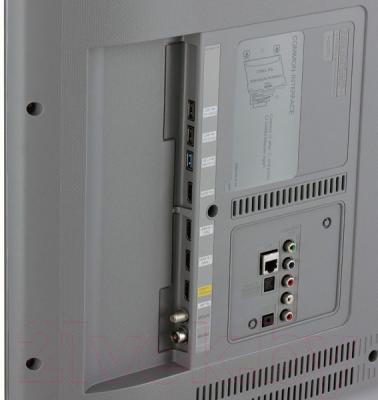 Телевизор Samsung UE55JU6530UXRU