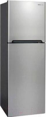 Холодильник с морозильником Daewoo FGK24EFG