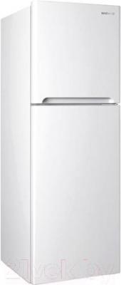 Холодильник с морозильником Daewoo FGK24WFG