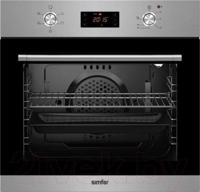 Электрический духовой шкаф Simfer B6EM45002