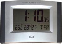 Радиочасы/метеостанция Q&Q D092C500 -